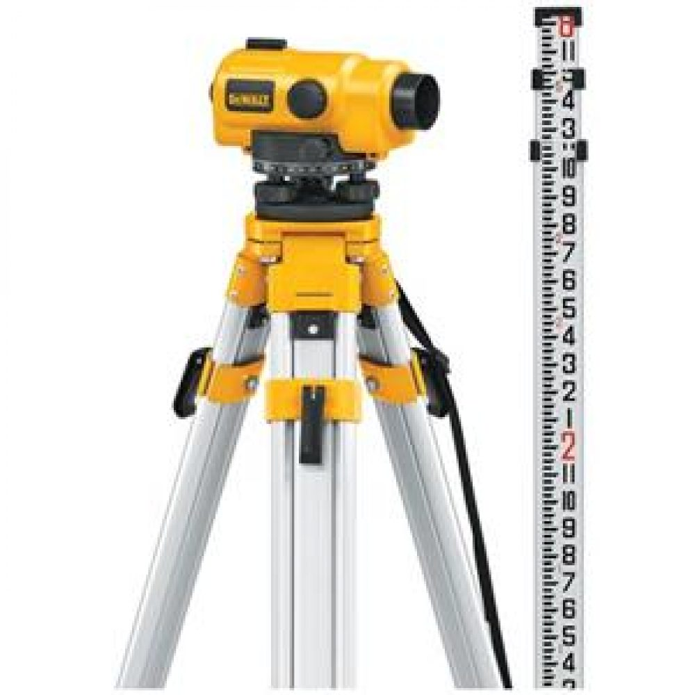 Total Station (TS)